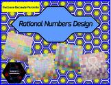 Fractions-Decimals-Percents  Design