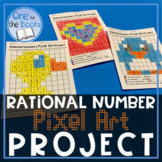 Rational Numbers Project