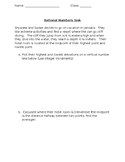 Rational Numbers Task