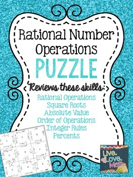 Rational Operations