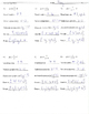 Rational functions equations transformation domain range h