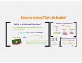 Rational or Irrational? That is the question! - Prezi