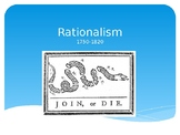 Rationalism Notes