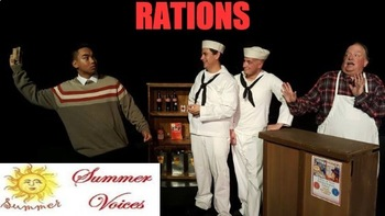 Rations (15 Minute Play)