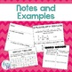 Ratios Interactive Notebook Foldable