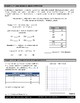 Ratios Lesson - Use Ratio Tables to Find Equivalent Ratios