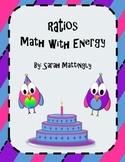 Ratios Math with Energy