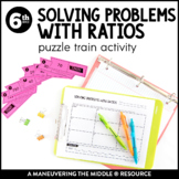 Ratios 6th Grade Problem Solving