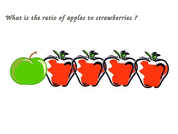 Ratios & Proportional Relationships Powerpoint 6.RP.A.1