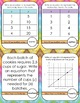 Ratios and Proportional Relationships Task Cards