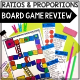 Ratios and Proportions Game Review