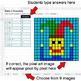 Ratios & Proportions - Google Sheets Pixel Art - Middle Ages