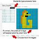 Ratios & Proportions - Google Sheets Pixel Art - Ocean Animals
