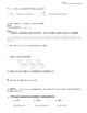 Ratios, Rates, Proportions, and Percents Test