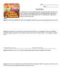 Ratios, Rates, and Unit Rates