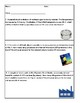 Ratios-Word Problems-Mixed Review Worksheets
