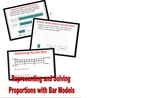 Ratios and Proportions Using Bar Models