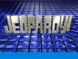 Ratios and Rates Jeopardy Review Game