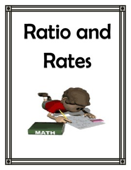 RATIOS AND RATES UNIT