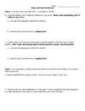 Ratios and Unit Rates Homework