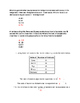 Ratios and Unit Rates guided notes