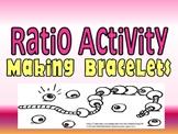 Ratios with Beaded Bracelets