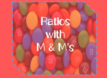 Ratios with M&M Candy