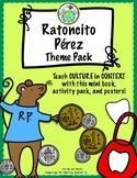 Ratoncito Perez Tooth Traditions Printable Spanish Miniboo