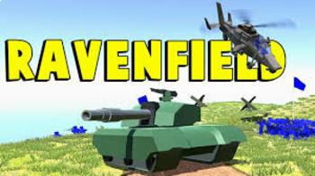 Raven Field Beta 5