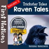Raven Tales Bundle - Trickster Tales