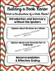 Raving Reviews-Sampler Opinion Writing Unit on Book Reviews