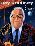 Ray Bradbury Biography & Quiz (50 Multiple Choice Question