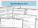 Ray Bradbury Comparison Unit