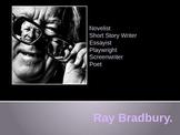 Ray Bradbury & F451