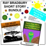 Ray Bradbury Short Stories Bundle