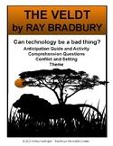 Ray Bradbury The Veldt - Science Fiction Short Story