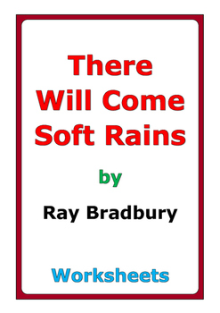 "There Will Come Soft Rains"" - ppt download"