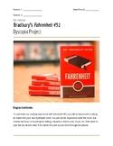 Ray Bradbury's Fahrenheit 451 Dystopia Project