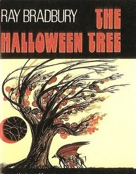 "Ray Bradbury's ""The Halloween Tree"""