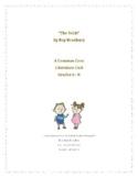 "Ray Bradbury's ""The Veldt"" Common Core Short Story Unit"
