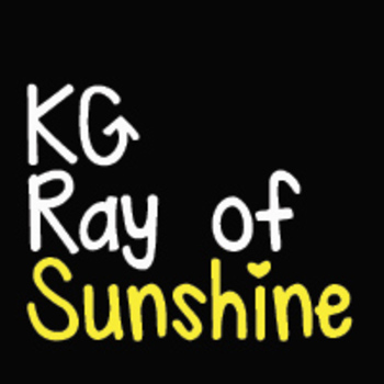 Ray of Sunshine Font: Personal Use