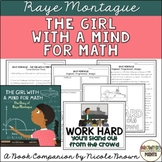 Raye Montague - The Girl With A Mind For Math