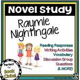 Raymie Nightingale Novel Study