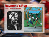 Raymond's Run 5-Day Lesson Plan (Common Core Aligned)