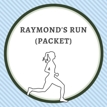 Raymond's Run Packet