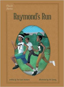 Raymond's Run Unit Plan