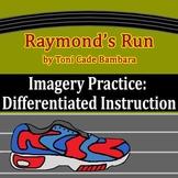 """Raymond's Run"" by Toni Cade Bambara - Imagery Practice"