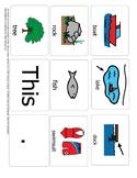 "Raz Kids: AA: ""At the Lake"" Word Study"