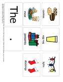 """Raz Kids: AA: """"Christmas Eve"""" Word Study"""