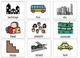 "Raz Kids: AA: ""City Street"" Word Study"